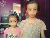 فيديو..مُنقذة طفلتى المرج من التعذيب: مرات أبوهم تفننت فى تعذيبهما