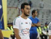 فيديو.. أحمد أيمن منصور يتعادل لبيراميدز أمام طلائع الجيش