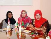 أم الدنيا تحتضن طلاب الجامعات العربية في جامعة طنطا