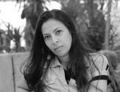 صور.. الفنانة زينب نور تشارك فى معرض بلندن عن أهمية السلام بين الشعوب
