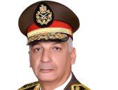 القوات المسلحة تهنئ الرئيس والمصريين بمناسبة الاحتفال بذكرى 30 يونيو