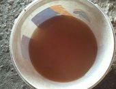 قارئ يشكو من تلوث مياه الشرب بقرية فى كفر الشيخ