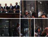 """أبرز المحطات بقضية """"فض رابعة"""" بعد تحديد جلسة لنظر طعون المتهمين"""