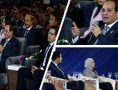 المؤتمر الوطنى السابع للشباب ينعقد بالعاصمة الإدارية نهاية الشهر الجارى