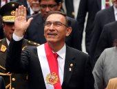 الكونجرس فى بيرو يجدد الثقة فى حكومة الرئيس فيزكارا