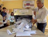 الحزب الحاكم فى كمبوديا يعلن فوزه فى الانتخابات