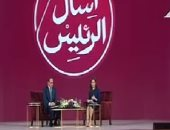 778 ألف سؤال استقبلها مؤتمر الشباب خلال أسبوع لعرضها أمام الرئيس السيسي