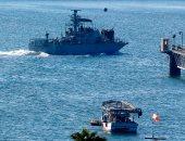 الجيش الأمريكى يعلن فقدان جندى كانت سفينته تبحر قبالة الفلبين