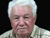 رحيل الكاتب الروسى فلاديمير فوينوفيتش عن 86 عاما