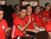 الحكام يهددون بعدم إدارة مباريات الدورى بسبب المستحقات المتأخرة