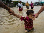 """الجيش فى ميانمار يعلن مسئوليته عن شن غارة جوية على ولاية """"راخين"""""""