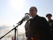 الكرملين: بوتين يلتقي مع رئيس بيلاروسيا لمناقشة تعزيز العلاقات