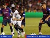 أخبار برشلونة اليوم عن إصابة جوميز وسواريز فى كأس الأبطال الدولية