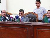 """جنايات المنيا تقضى بالسجن المشدد 10سنوات لـ 16متهما  بـ""""أحداث عنف العدوة"""""""