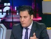 محمود سعد الدين يوضح أسباب اختلاف المؤتمر الدورى السادس للشباب عن ما سبقه