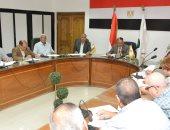 محافظ سوهاج: إلغاء تخصيص أراضى 3 مشروعات بالمنطقة الصناعية