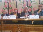 فيديو.. المستشار الإعلامى للرئيس عبد الناصر من الشرقية: ثورة يوليو لم تكن دموية