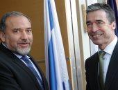 """إسرائيل توطد علاقتها بـ""""الناتو"""" وتدشن مكتب لها داخل مقر الحلف"""