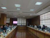 رئيس جامعة كفرالشيخ: تشكيل لجنة لتحليل وتنفيذ توصيات مؤتمر شباب الجامعات