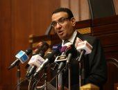 متحدث البرلمان ينفى اتهامات موجهة لرئيس إحدى اللجان بالتورط فى قضية رشوة