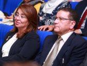 غادة والى: حماية حقوق الأطفال أهم أولويات وزارة التضامن