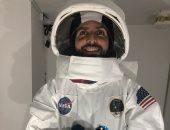 كواليس 15 يوم فى مهمة فضائية.. عمر سمرة يمثل مصر فى دعم أبحاث الفضاء