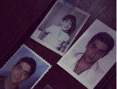 صورة مجمعة تكشف تطور ملامح أحمد فلوكس منذ طفولته
