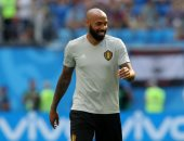 الإعلام البلجيكى يتحدث عن ضياع فرصة هنرى فى تدريب منتخب مصر