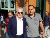 """أجيرى لـ""""اليوم السابع"""":أعلم الكثير عن الكرة المصرية وسعيد بقيادة أكبر منتخب فى أفريقيا"""