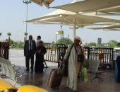 الداخلية تحبط سفر 82 شخص بجوازات وتأشيرات مزورة