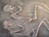 """فيديو.. روسيا اليوم: العثور على قبر """"روميو وجولييت"""" بكازخستان"""