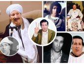 الذكرى الرابعة لرحيل الفنان الكبير سعيد صالح
