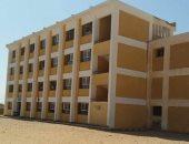 شكاوى من قلة الفصول بمدرسة الشيخ قطب بأسوان ووضع 75 طالبا بفصل واحد