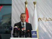 مستشفى مصر للطيران تستضيف خبيرا بمستشفى جورج بومبيدو الأوروبي