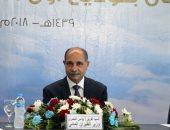 صور..وزير الطيران يوجه باستكمال منظومة الكاميرات الداخلية بمطار أسيوط