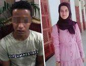 إحالة سائق توك توك المتهم بقتل طالبة الأزهر بمدينة نصر للجنايات