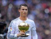زي النهاردة.. كريستيانو رونالدو يحصد الكرة الذهبية الرابعة