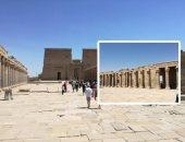 الآثار ترمم جميع المواقع الأثرية فى أسوان خلال أيام.. تعرف على التفاصيل