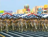 مدير معهد ضباط الصف: المعهد أمد القوات المسلحة بخيرة الرجال على مدار عقود