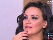 """ريهام عبد الغفور: دورى فى مسلسل """"الرحلة"""" أصابنى بتوتر شديد"""