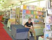 شاهد آخر استعدادات معرض طنطا للكتاب قبل افتتاحه