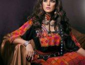 بدوية وعيونها كحيلة.. فنانات تألقن بالزى البدوى.. اختارى مين لأجمل