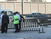 المرور يغلق كوبرى السيدة عائشة جزئيا بسبب إصلاحات لمدة 90 يوما
