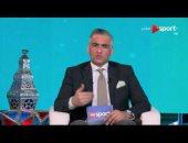 """سيف زاهر لطارق حامد: """"خد حقك بعيد عن السوشيال ميديا"""""""
