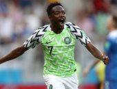تفاصيل تعاقد النصر السعودى مع أحمد موسى نجم نيجيريا