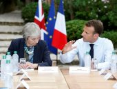 زعماء فرنسا وبريطانيا وكندا يتعهدون بإلحاق فتيات العالم بالمدارس بحلول 2030