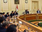 صور.. رئيس الوزراء يتابع مع وفد صينى تنفيذ منطقة الأعمال المركزية بالعاصمة الإدارية
