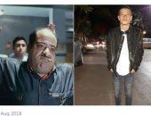 تعليقات ساخرة على صورة رضا إدريس وابنه.. والفنان يعلق مازحا: أنا وحش ولا إيه