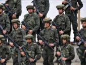 تقرير: أكثر 260 ألف قتيل فى 60 عاما من النزاع فى كولومبيا