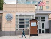 جارديان: الكشف عن جاسوسة روسية فى سفارة واشنطن ربما لا تكون الحالة الوحيدة